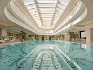 泳池循环水处理工程