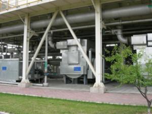 空调、锅炉循环水处理工程