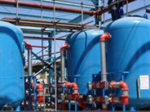 工业循环水处理工程
