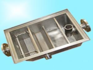 油脂分离器